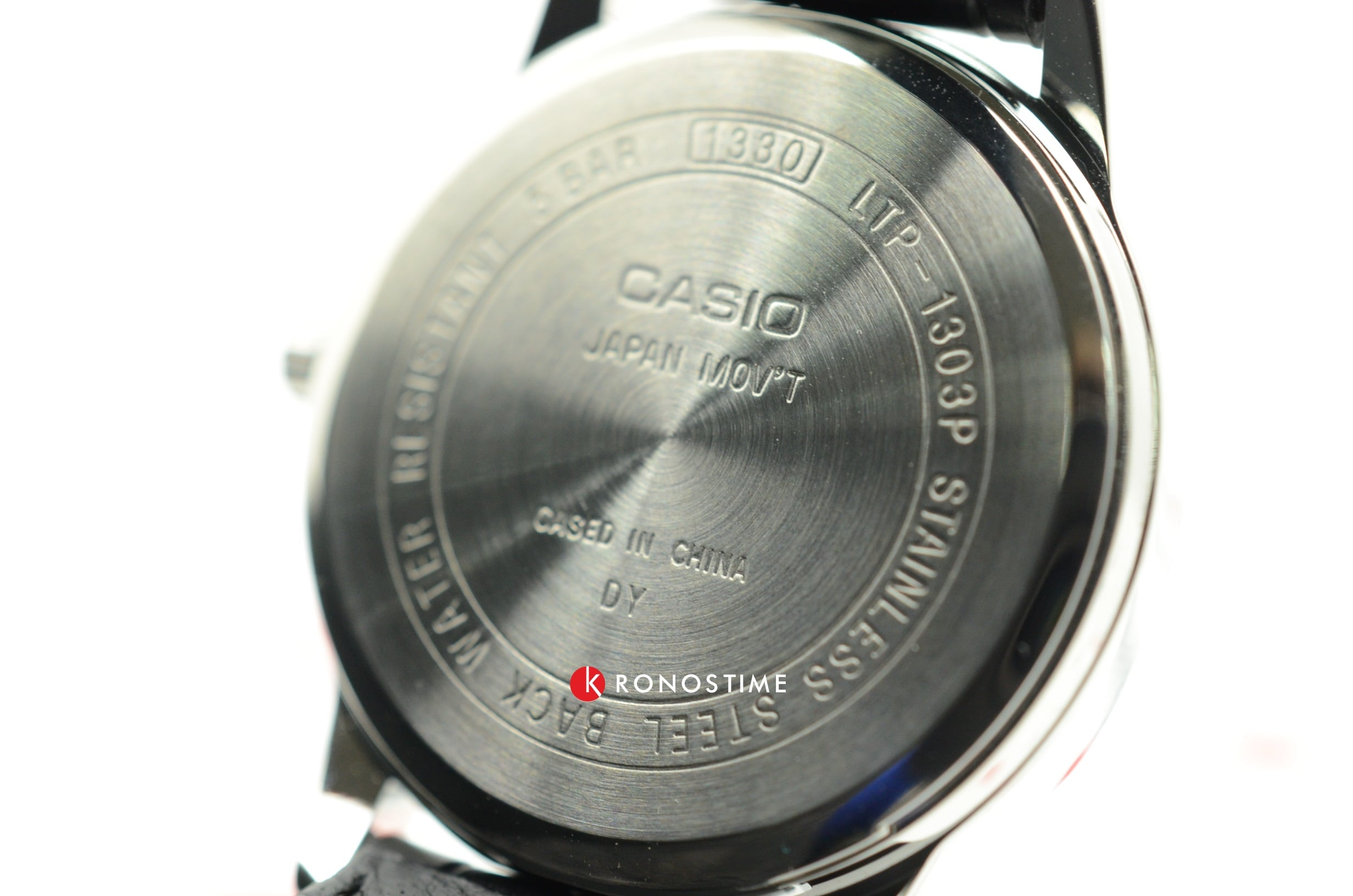 Часы Casio Collection LTP-1303PL-7B